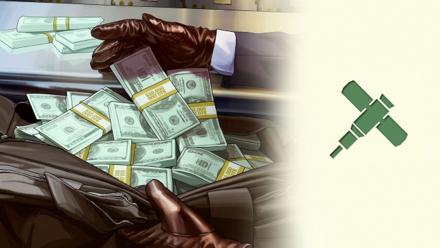 Orbital Obliteration Achievement Grand Theft Auto V Xboxachievements Com
