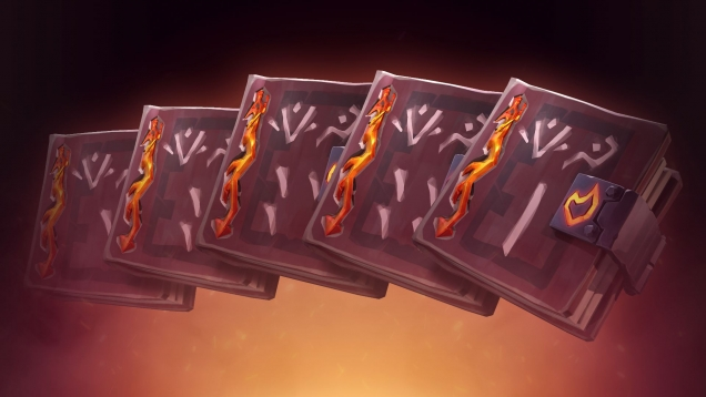 Tome Of Fire Collector Achievement Sea Of Thieves Xboxachievements Com Alternatively, they can be sold to the reaper's bones for doubloons and reputation instead. tome of fire collector achievement