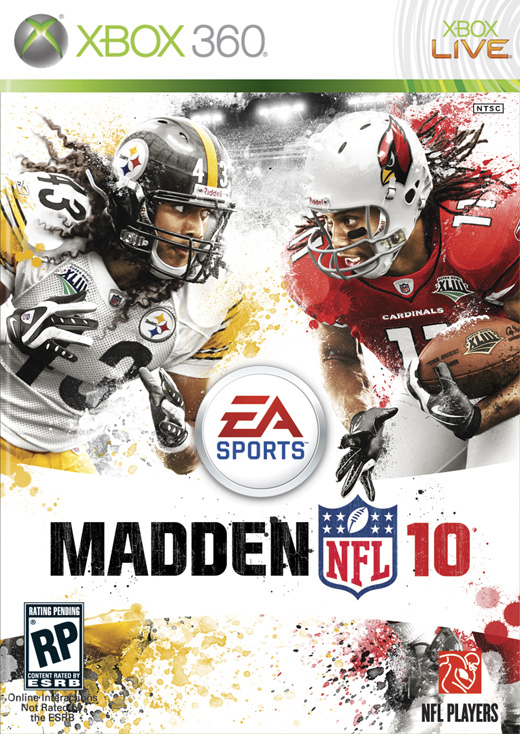 Madden NFL 10 Achievement Guide & Road Map