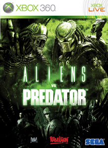 Alien vs predator achievements
