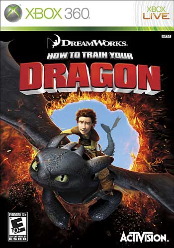How To Train Your Dragon Achievements List Xboxachievements Com