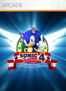 Sonic The Hedgehog 4 Episode 1 Achievements List Xboxachievements Com