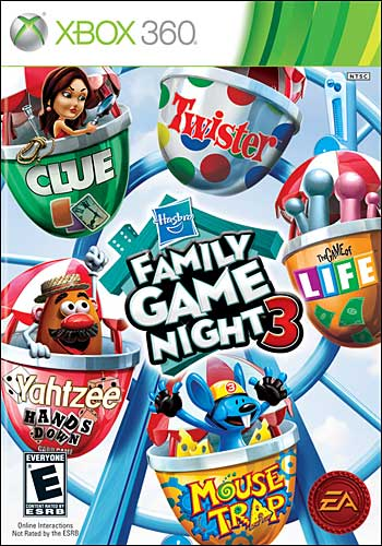 Hasbro Family Game Night 3 Trophy Guide & Roadmap ...