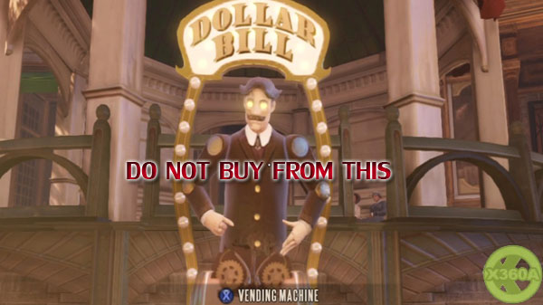 Scavenger Hunt Trophy? - BioShock Infinite Answers for ...