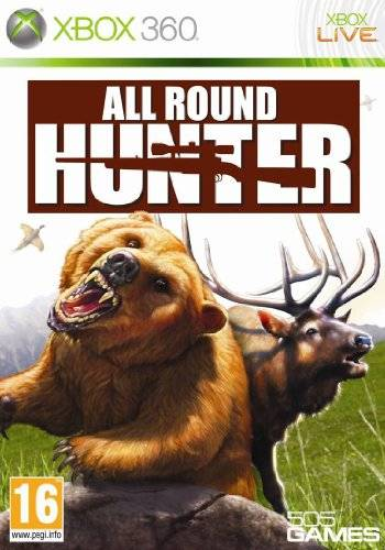 Hunting Games For Xbox 1 : Game added all round hunter xbox one news at