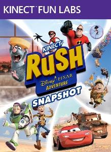 rush one game