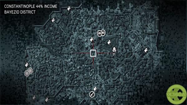 Mercenaries Guild Challenges