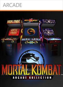 Mortal Kombat Arcade Kollection Achievement Guide Road Map