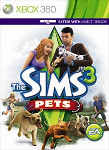 The Sims 3: Pets Achievement Guide & Road Map