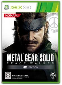 Game Added Metal Gear Solid Peace Walker Xbox One Xbox 360 News At Xboxachievements Com