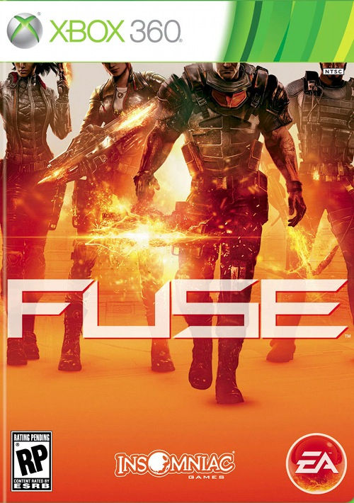 Loads of New Fuse Screenshots Blow Up in Your Face - Xbox ... on
