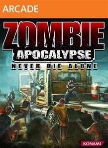 Zombie Apocalypse Never Die Alone Achievement Guide Road Map