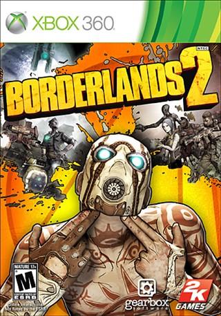 Borderlands 2 Achievement Guide & Road Map