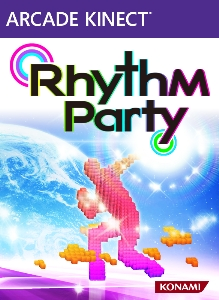 Game Added: Rhythm Party - Xbox One, Xbox 360 News At