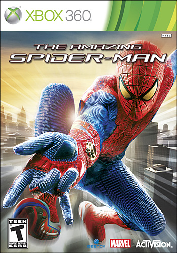 The Amazing Spider Man Achievement Guide Road Map