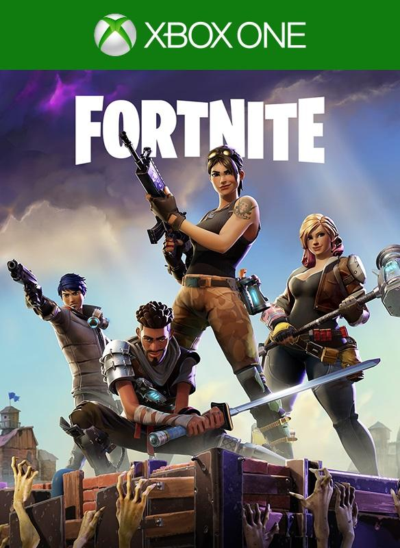 Xbox Store Summer Spotlight Begins Tomorrow With Fortnite ...Xbox 360 Games Covers