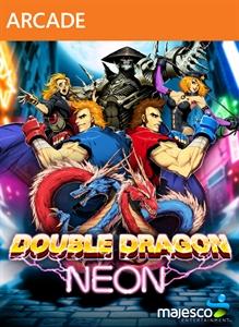 double dragon neon skullmageddon