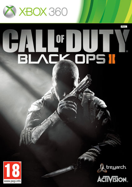 Call Of Duty Black Ops Ii Achievement Guide Road Map