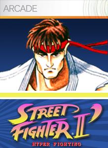 Street Fighter Ii Hyper Fighting Achievement Guide Road Map