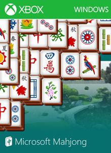 Microsoft mahjong скачать