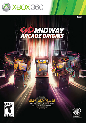 Cooking Games For Xbox 360 : Midway arcade origins achievements list xboxachievements