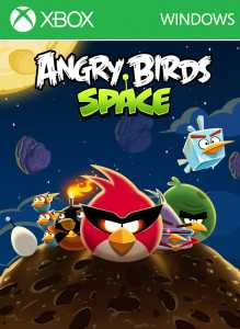 Angry Birds Space Achievements List   XboxAchievements.com