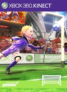 Game Added: Kinect Sports Gems: Penalty Saver - Xbox One