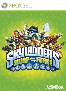 skylanders swap force starter pack nintendo 3ds