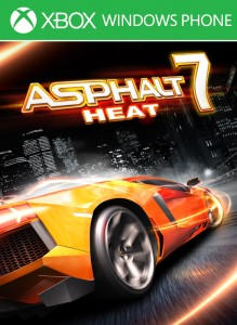 Asphalt 7 Heat Achievements List Xboxachievements Com