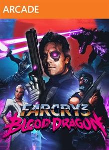 Far Cry 3 Blood Dragon Achievement Guide Road Map Xboxachievements Com