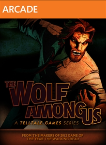 The Wolf Among Us Achievements List XboxAchievementscom - The wolf among us road map