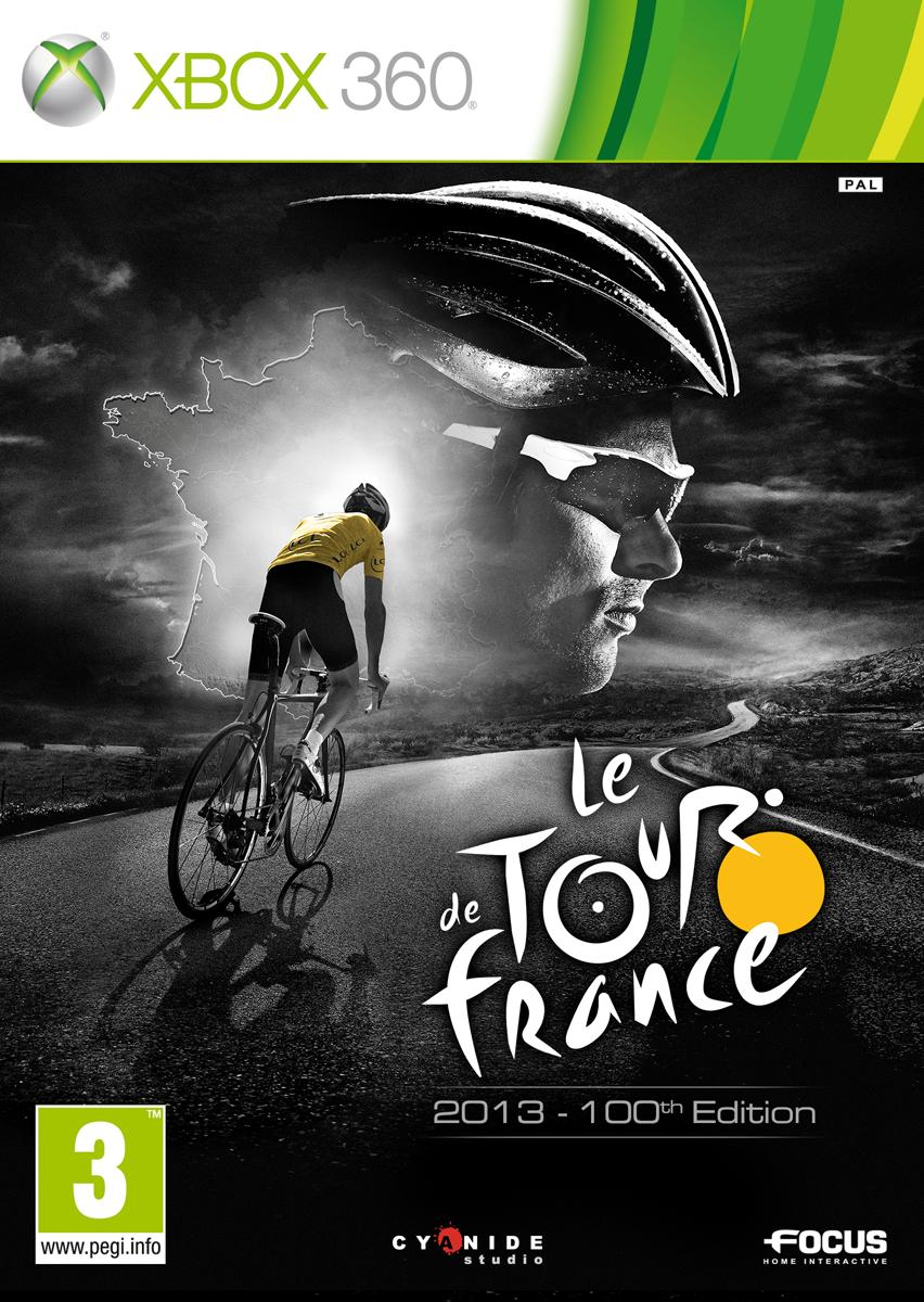 Xbox 360 Games 2013 : Tour de france review xbox at