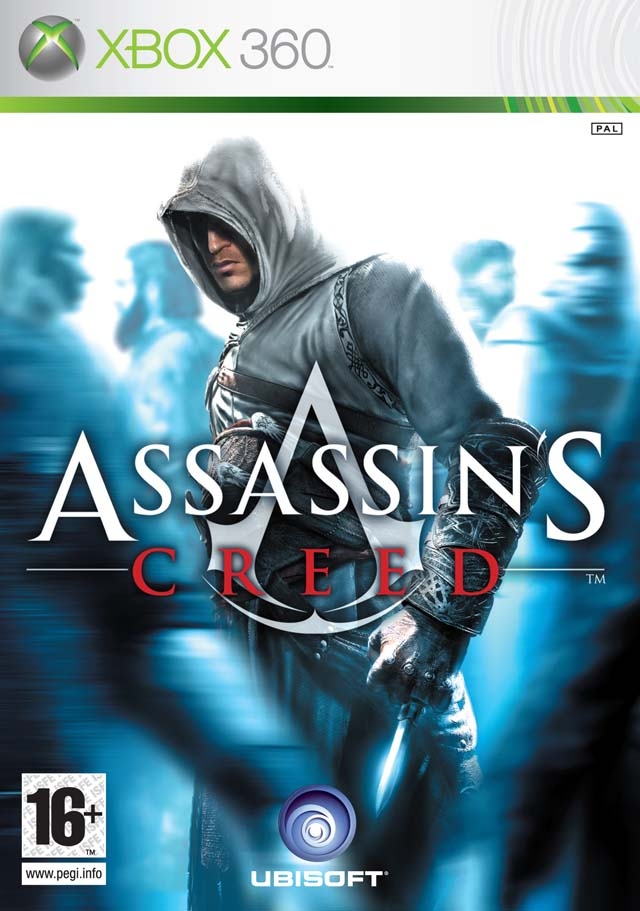 The Original Assassin S Creed On Xbox One X Is A Revelation