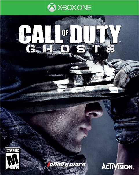 Call of Duty: Ghosts Achievements List | XboxAchievements.com
