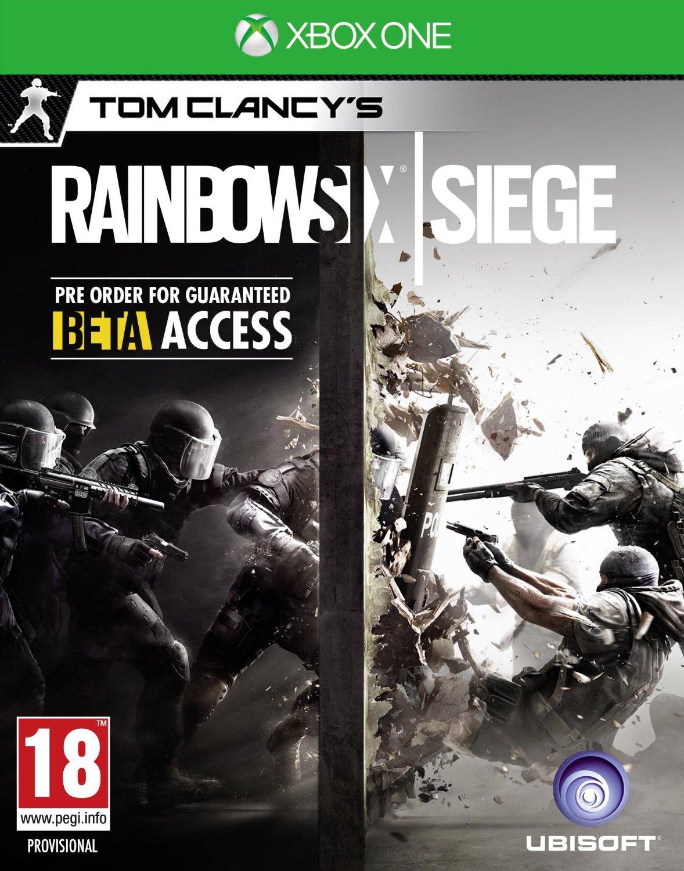 Rainbow Six: Siege's Skull Rain Launch Trailer Introduces New Map, Two New Operators - Xbox One, Xbox 360 News At XboxAchievements.com