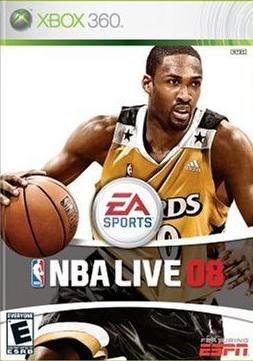 nba live 08 achievement guide road map xboxachievements com rh xboxachievements com NBA Live 95 NBA Live 09