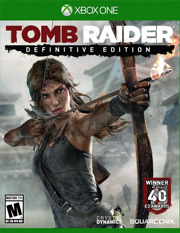 List of Tomb Raider Games?   Yahoo Answers
