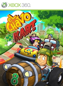 Game Added El Chavo Kart Xbox One Xbox 360 News At Xboxachievements Com