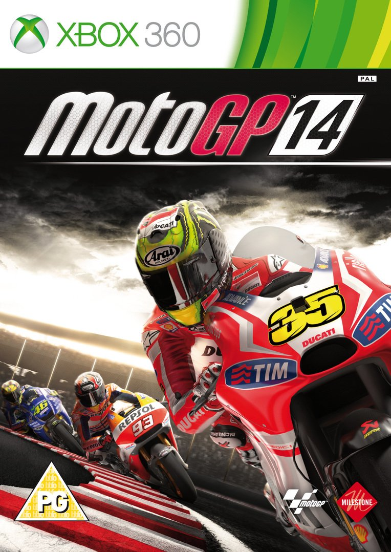 Game Added: MotoGP 14 - Xbox One, Xbox 360 News At XboxAchievements.com