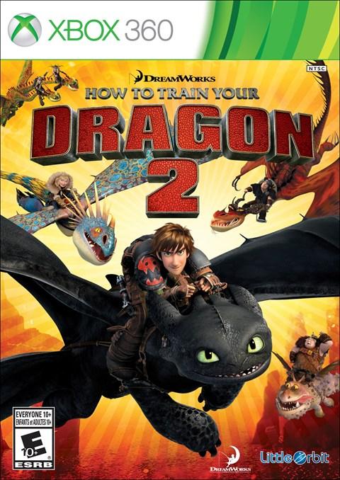 How To Train Your Dragon 2 Achievements List Xboxachievements Com