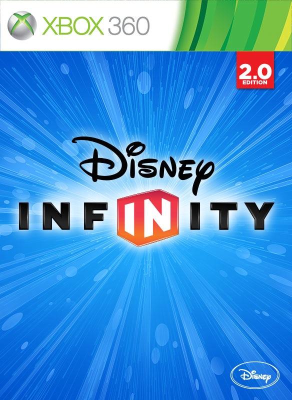 Disney Infinity 2.0 Achievements List | XboxAchievements.com