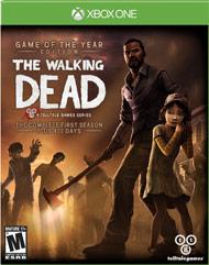 The Walking Dead : The Final Season (All Episode 1-4 ...