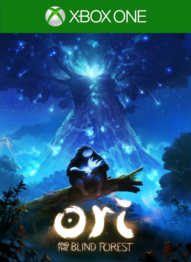 Ori And The Blind Forest Achievements List Xboxachievements Com