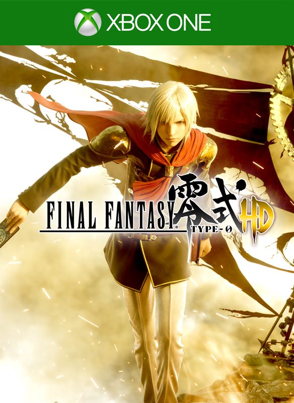 Final fantasy type-0 hd day one edition ps4 eknightmedia. Com.