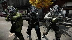 payday 2 patience is key