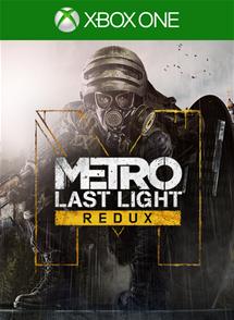 Metro Last Light Redux Achievements List