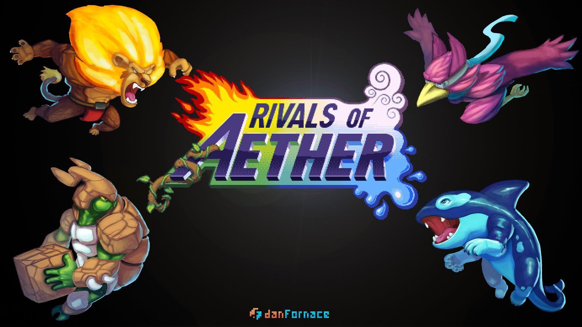 Ori And Sein Coming To Rivals Of Aether This Summer Xbox