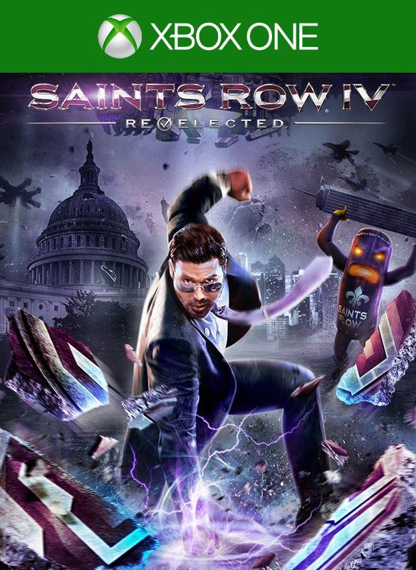 Saints Row IV Re Elected Achievement Guide Road Map
