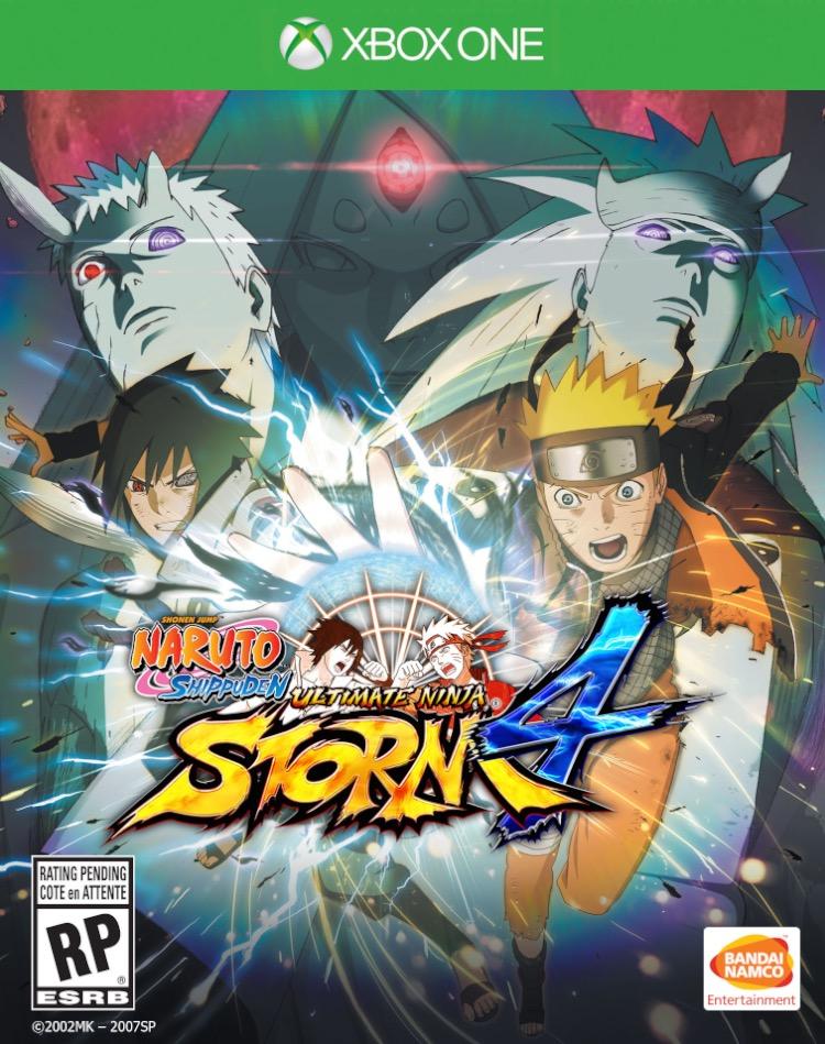 Naruto Shippuden: Ultimate Ninja Storm 4 Announces \u002639;Road to Boruto\u002639; Expansion, Coming February
