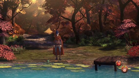 King's Quest Achievement Guide & Road Map - XboxAchievements com